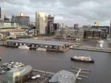 Photo of Dockland View Apartment