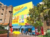 Photo of The Jolly Swagman Backpackers Hostel Sydney