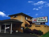 Photo of Civic Motel Grafton