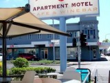 Photo of Coffee House Apartment Motel