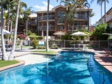 Photo of Oceanside Cove Holiday Apartments
