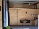 Photo of Bed + Bauhaus