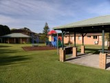Photo of Fingal Bay Holiday Centre