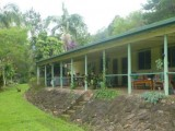 Photo of Croftons Retreat Nimbin