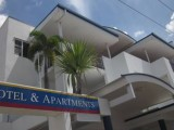 Photo of Cosmopolitan Motel & Serviced Apartments