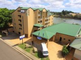 Photo of Burnett Riverside Motel