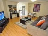 Photo of Pyrmont Self-Contained Modern One-Bedroom Apartment 28 Mill