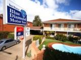 Photo of Best Western Blue Diamond Motor Inn