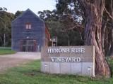 Photo of Herons Rise Vineyard Accommodation