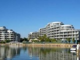 Photo of Homebush Bay Self-Contained Modern Two-Bedroom Apartment (57 BEN)
