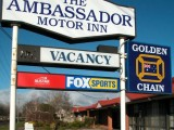 Photo of Golden Chain Ambassador Motor Inn