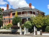Photo of Kilmarnock House Edwardian Accommodation