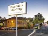 Photo of Captain Stirling Hotel