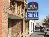 Photo of Best Western Bakery Hill Motel