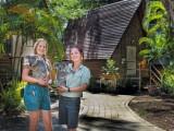 Photo of Bungalow Bay Koala Village YHA