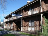Photo of Albury Townhouse Motel