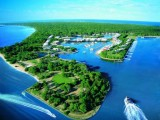 Photo of Couran Cove Island Resort