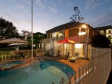 Photo of Aabon Holiday Apartments & Motel