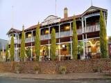 Photo of Best Western Pemberton Hotel