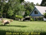 Photo of Hide-Away Cottage Retreat