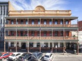 Photo of Quality Inn The George Hotel Ballarat