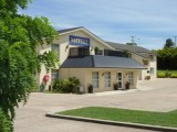 Photo of Best Western Coachman's Inn Motel