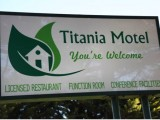 Photo of Titania Motel
