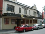 Photo of Central Hotel Hobart