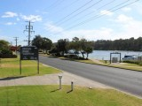 Photo of Lakeside Motel Waterfront
