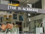 Photo of Art Series [The Blackman]
