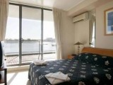 Photo of Homebush Bay Self-Contained Modern Two-Bedroom Apartment (70 BEN)