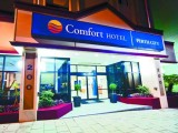 Photo of Comfort Hotel Perth City
