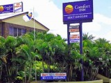 Photo of Comfort Inn Bert Hinkler