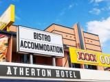 Photo of Atherton Hotel