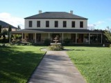 Photo of Ginninderry Homestead