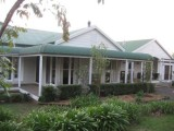 Photo of La Sila Homestead