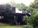 Photo of Stone's Throw Cottage Bed and Breakfast