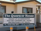 Photo of The Quorn-er House