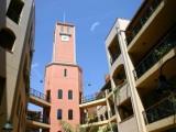 Photo of Quest Clocktower on Lygon