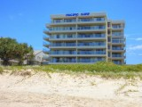 Photo of Pacific Surf Absolute Beachfront Apartments
