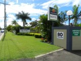 Photo of Golden Palms Motor Inn