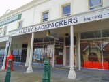 Photo of Albany Backpackers