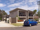 Photo of Bluegum Apartments Newcastle