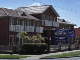 Photo of Courtyard Motor Inn