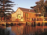 Photo of Boathouse & Birks River Retreats
