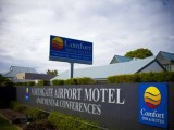 Photo of Comfort Inn & Suites Northgate Airport Motel