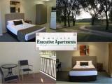Photo of Emerald Executive Apartments