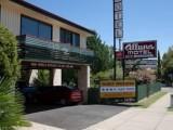 Photo of Alluna Motel