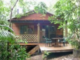 Photo of Crater Lakes Rainforest Cottages