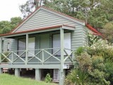 Photo of Cabin 27 @ Kangaroo Valley